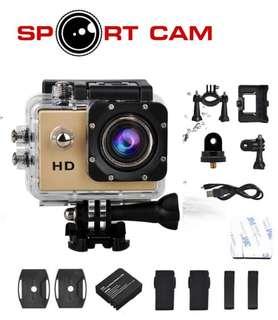 Camera Sport HD 1080P