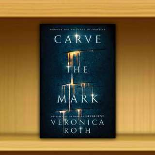 BN - Carve the Mark (Hardcover / Hardback) By Veronica Roth