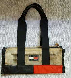 TOMMY long handle bag