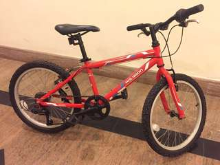 Polygon Hardtail MTB 6SP (kids)