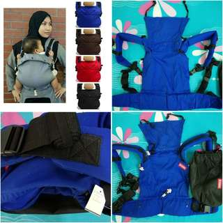 Ergonomic Baby Carrier Tugeda