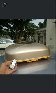 Automatic Car Cover