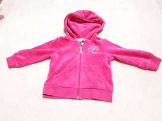 Juicy Couture Original Baby Sweater
