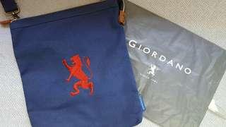 Giordano sling bag