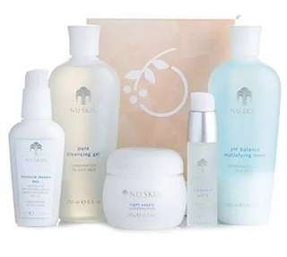Your Daily Skin Care Set