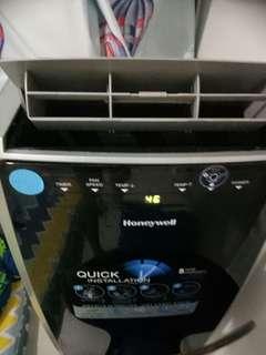 Honeywell portable air-con