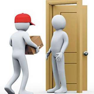 Courier Services Available 8pm Onwards