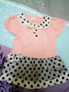 Nora kids dress