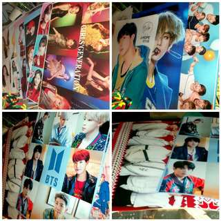 Kpop Posters