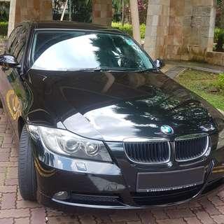 Car rental BMW ($57 per day) Lowest price