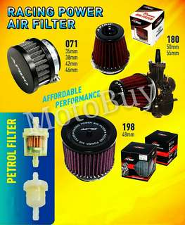 APIDO RACING POWER AIR FILTER