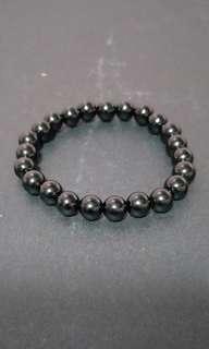 Obsidian Bracelet 黑曜石手串