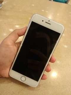 Iphone 6 16GB finger off