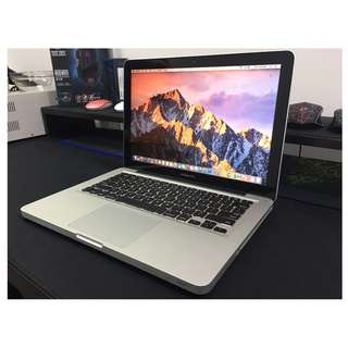 "13"" Apple i5 Macbook Pro + MS Office Selling Cheap"