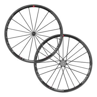 Fulcrum Racing Zero Carbon C17 Clincher 2018 Tyre Bundle