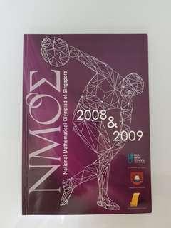 National Math Olympiad of Singapore 2008 - 2009