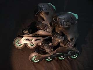 Doop Urban Inline Skates / Roller blade