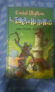 The Tower in Ho Ho Wood (Enid Blyton)
