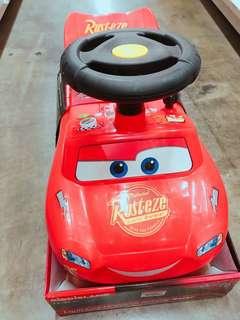麥坤滑板車 滑步車 玩具車 學步車