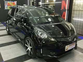 PROMO RAMADHAN HONDA JAZZ RS MT 2018 BRIO MOBILIO CRV BRV HRV CIVIC CITY ODYSSEY ACCORD HR-V BR-V CR-V HATCHBACK S E RS MT AT TURBO PRESTIGE CVT 2018