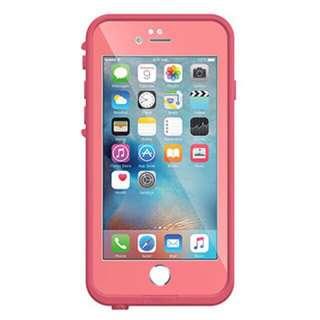 LifeProof Frē for iPhone 6 Plus/6S Plus Case
