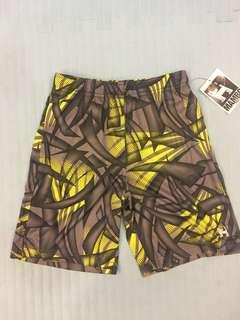澳洲MAMBO男童運動短褲