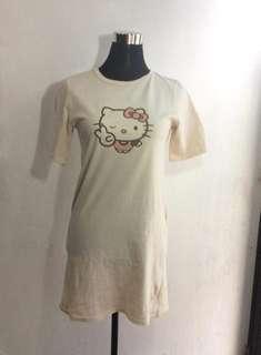 Preloved Hello Kitty Shirt