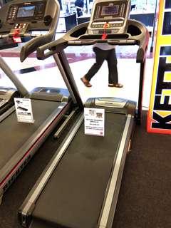 Bunga 0% KETTLER Treadmill Berlin S2 Kredit Tanpa Kartu Kredit