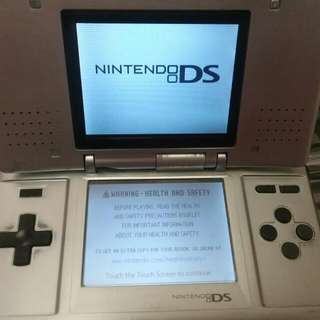 NINTENDO DS GEN 1 ORIGINAL