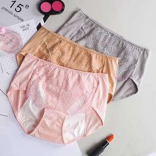 Menstrual Lace Panties