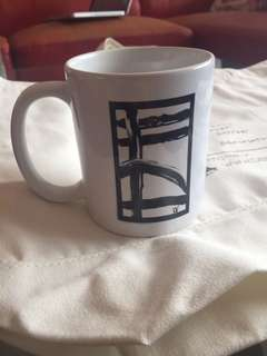 Designer's mugs