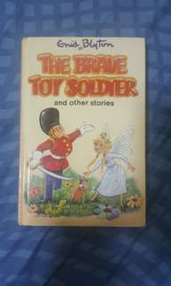The Brave Toy Soldier (Enid Blyton)