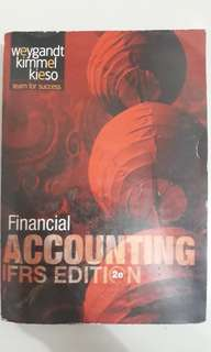 Buku Akuntansi Financial Accounting IFRS Edition 2e