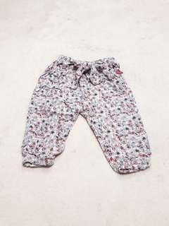 Zara Baby Girl Original Pants