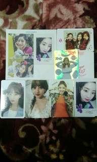 [WTS]Twice photocard