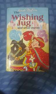 The Wishing Jug (Enid Blyton)