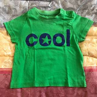 Mothercare cool top