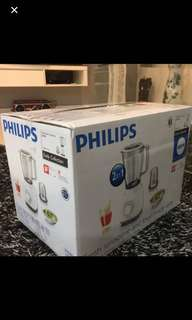 [BRAND NEW] Philips Daily Collection Blender
