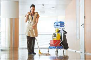 Night shift Cleaner wanted in Ang Mo Kio