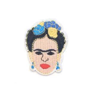 (PO) Frida Kahlo 3 Patches
