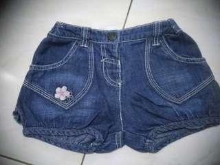 Cute jeans pant