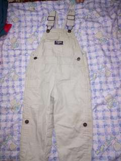 Oshkosh Jumper for 18mos