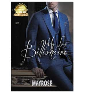 Ebook My Love Billionaire - Mayrose