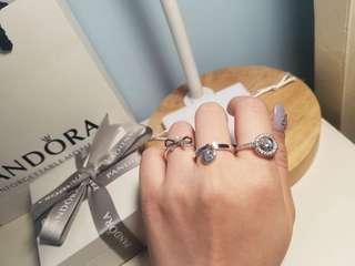 Pandora ring preorder
