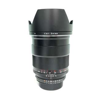Carl Zeiss Distagon 35mm f/1.4 ZF2 For Nikon