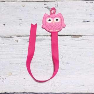 Brand New Owl Hair Clip Holder