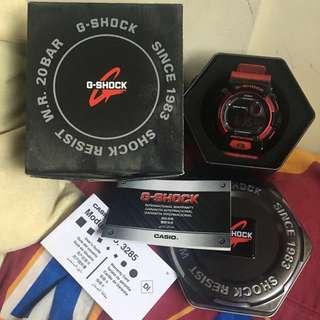 Casio G-SHOCK手錶