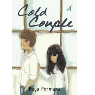 Ebook Cold Couple - Bayu Permana