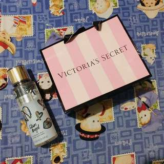 Victoria's Secret Glam Angel perfume