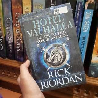 Hotel Valhalia
